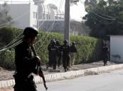مسلحون يقتحمون فندقًا جنوب باكستان ويطلقون النار