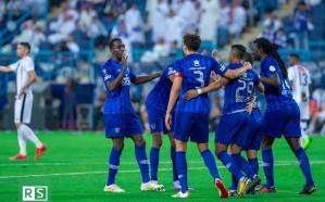 الهلال يستهل مشواره في كأس العالم بعد غدٍ