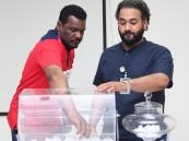 إجراء قرعة بطولة موسم رمضان لكرة الصالات في الدمام