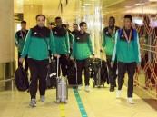 منتخب التايكوندو يختتم استعداداته لبطولة العالم