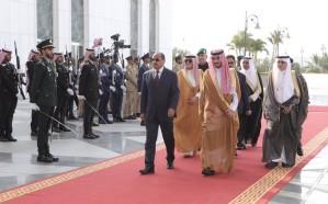 وصول عدد من رؤساء الدول العربية والإسلامية إلى جدة