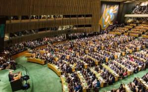 المملكة: التدفقات المالية غير المشروعة تشكّل تهديداً للاستقرار المالي للدول