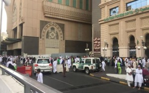 المرور يوجه نصائح للوصول إلى الحرم المكي بسهولة في شهر رمضان