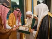 خادم الحرمين: سنكون دومًا على أمل في تماسك الأمة الإسلامية وتجاوز مخاطر التحزبات
