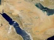 حالة الطقس المتوقعة اليوم الجمعة على مناطق المملكة