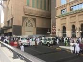 """""""المرور"""": منع دخول المركبات الخاصة للمنطقة المركزية بمكة اعتباراً من اليوم"""
