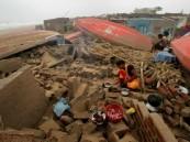 """ارتفاع حصيلة قتلى الإعصار """"فاني"""" إلى 77 في الهند وبنغلادش"""