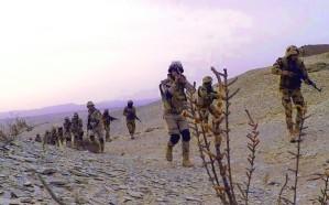 الجيش المصري يقضي على 47 إرهابيًا ويضبط 385 عبوة ناسفة في سيناء