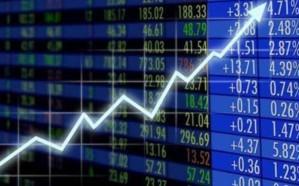 سوق الأسهم يغلق مرتفعاً عند 8374.27 نقطة
