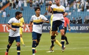 النصر السعودي يكتسح الوصل الإماراتي بثلاثية ويضمن التأهل إلى دور 16من دوري أبطال اسيا