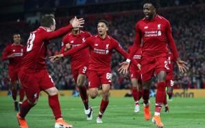 رجال كلوب لا يعرفون المستحيل.. بالأربعة يقهرون برشلونة !