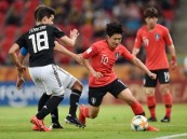 مونديال الشباب: كوريا الجنوبية تغلب الأرجنتين وترافقه لدور الـ 16 .. والبرتغال تخرج رسميًا