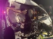 مصرع وإصابة 7 من عائلة واحدة إثر حادث مروع بطريق السيل – الطائف