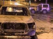 القبض على مهربَي قات أطلقا النار على الشرطة في عسير