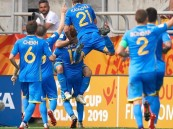أوكرانيا إلى نهائي كأس العالم للشباب