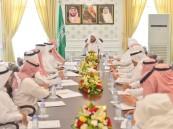 """آل الشيخ يبحث احتياجات قطاعات """"الشؤون الإسلامية"""" في مكة لموسم الحج"""