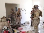 التحالف: القوات الخاصة تلقي القبض على أمير تنظيم داعش في اليمن
