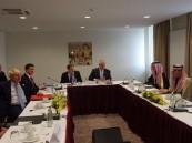 اللجنة الرباعية تعبر عن قلقها بشأن التوتر المتصاعد في المنطقة