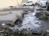 توجيهات عليا للجهات الحكومية بشأن حوادث السقوط في خزانات المياه والصرف الصحي