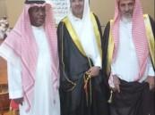 """الشيخ عوض بن حامد البراق يحتفل بزواج نجله """"فيصل"""""""
