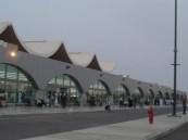 عودة الحركة الجوية في مطار الملك عبد العزيز إلى وضعها الطبيعي