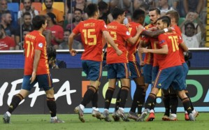 إسبانيا بطلًا لكأس أوروبا تحت 21 عامًا