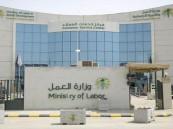 ضبط 192 مخالفة عمل في الرياض