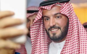 فهد بن نافل رئيسًا للهلال