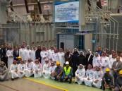 """السعودية للكهرباء تُؤهل 31 مصنعاً وطنياً في 2018 ضمن برنامج """"بناء"""""""