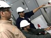 أول تعليق من وزارة الطاقة على العطل الفني الطارئ في محطات كهرباء جنوب المملكة