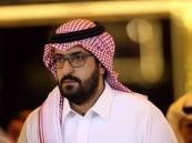 آل سويلم يحسم الجدل حول ترشحه لرئاسة النصر