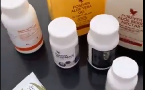 ضبط وافد يبيع مكملات غذائية وأدوية جنسية فاسدة بالرياض