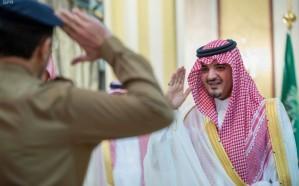 وزير الداخلية يوجه باستضافة عدد من أسر شهداء الواجب لأداء فريضة الحج