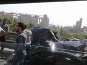 حادث مروع في القاهرة.. 22 بين قتيل وجريح