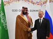 هكذا علق بوتين على دعوة الملك سلمان لزيارة المملكة الخريف المقبل