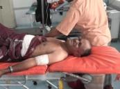 اليمن.. قصف حوثي عنيف على الحديدة