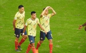 كولومبيا تتأهل بالعلامة الكاملة والأرجنتين ثانيًا