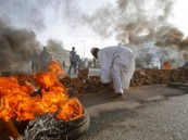 المجلس العسكري السوداني ينفي محاولة السلطات فض اعتصام الخرطوم