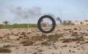 هجوم مسلح ينتهي باستشهاد 6 مجندين ومصرع 5 إرهابيين في مصر