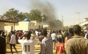 مقتل 4 أشخاص في أول أيام العصيان المدني بالسودان