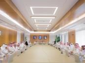 آل الشيخ: توفير التجهيزات والاحتياجات الضرورية لانطلاق الدراسة