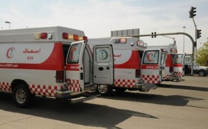 مصرع مقيم وزوجته في حادث مروع على طريق الرياض – مكة