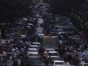 مصر : عدد سكان 98.1 مليون نسمة
