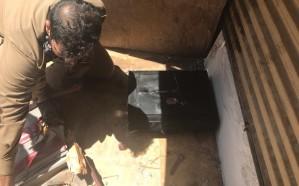 """شرطة مكة: لا صحة لـ """"قنبلة البلد"""""""