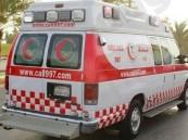 وفاة طفلة كويتية وإصابة عائلتها إثر حادث مروري شمال الرياض