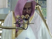 خطيب المسجد النبوى: عليكم المبادرة بكل عمل صالح
