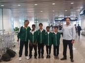 المنتخب السعودي للاسكواش يشارك في بطولة ماليزيا الـ17 المفتوحة للناشئين