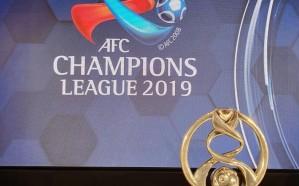 نتائج قرعة دور الربع النهائي لأبطال آسيا 2019