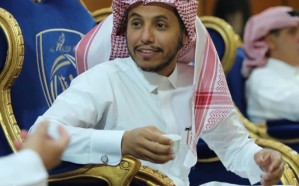 رسمياً .. الدكتور صفوان رئيسًا لنادي النصر لأربع أعوام