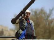 إصابة طفلين وامرأة في قصف حوثي استهدف قرية بالجوف اليمنية